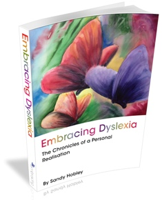 Embracing Dyslexia Book image